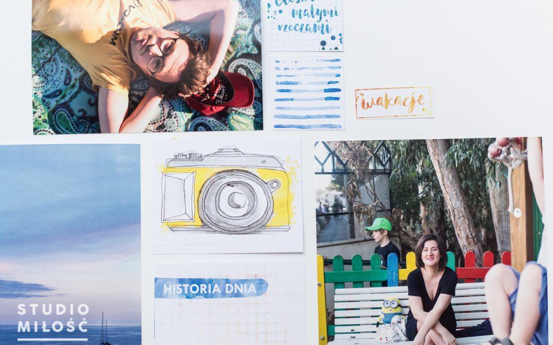 5 błędów, które popełniamy, robiąc zdjęcia na wakacjach