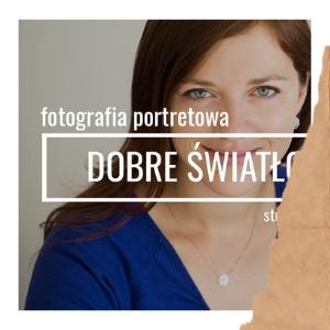 Światło w fotografii portretowej