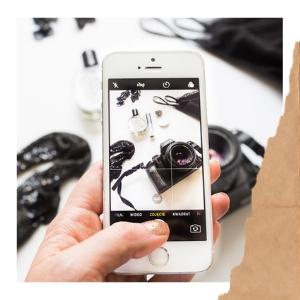 Aplikacje do obróbki zdjęć na telefonie