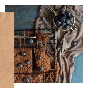 Jak zrobić zdjęcie ciasta w stylu dark mood ?