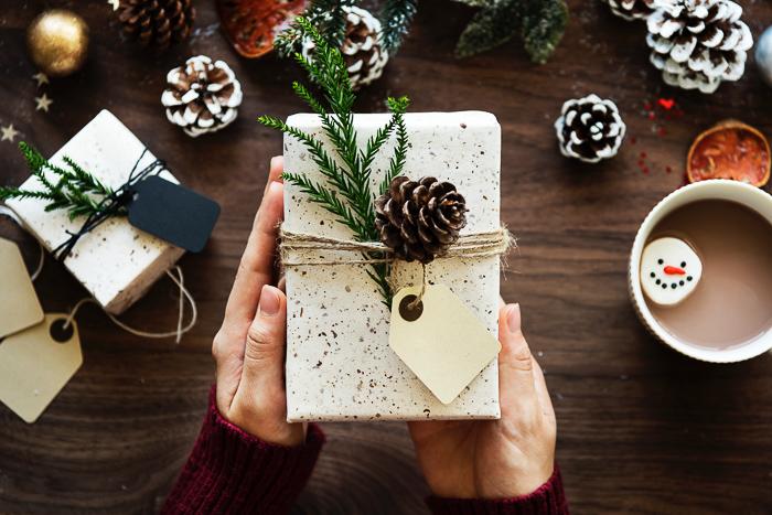 Jak stylizować świąteczne zdjęcia