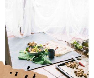 Fotografia kulinarna – 5 mitów