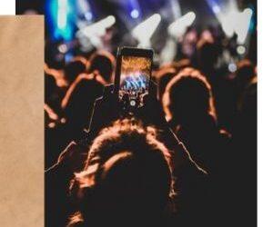Jak robić zdjęcia na koncercie?