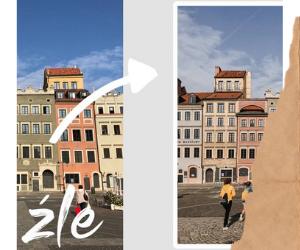 5 błędów w obróbce zdjęć, zobacz jak ich uniknąć.